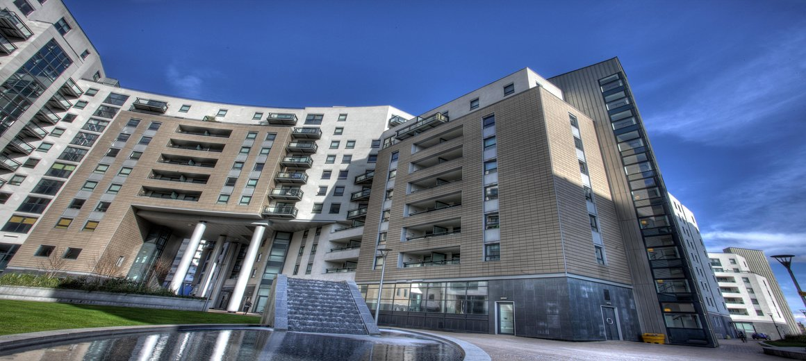 Aparthotels Leeds, Serviced Apartments Leeds, Self ...