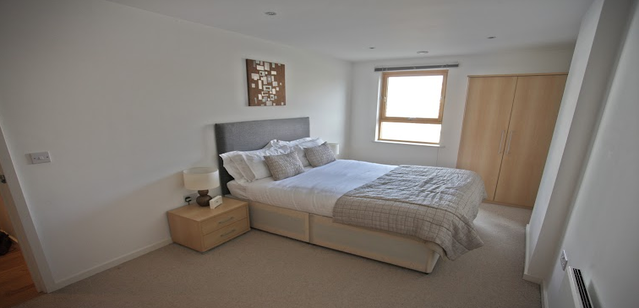 Self Catering Apartments in Leeds