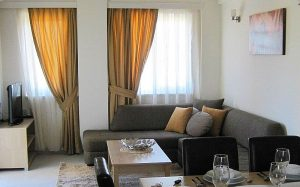 Self-catering apartments Leeds