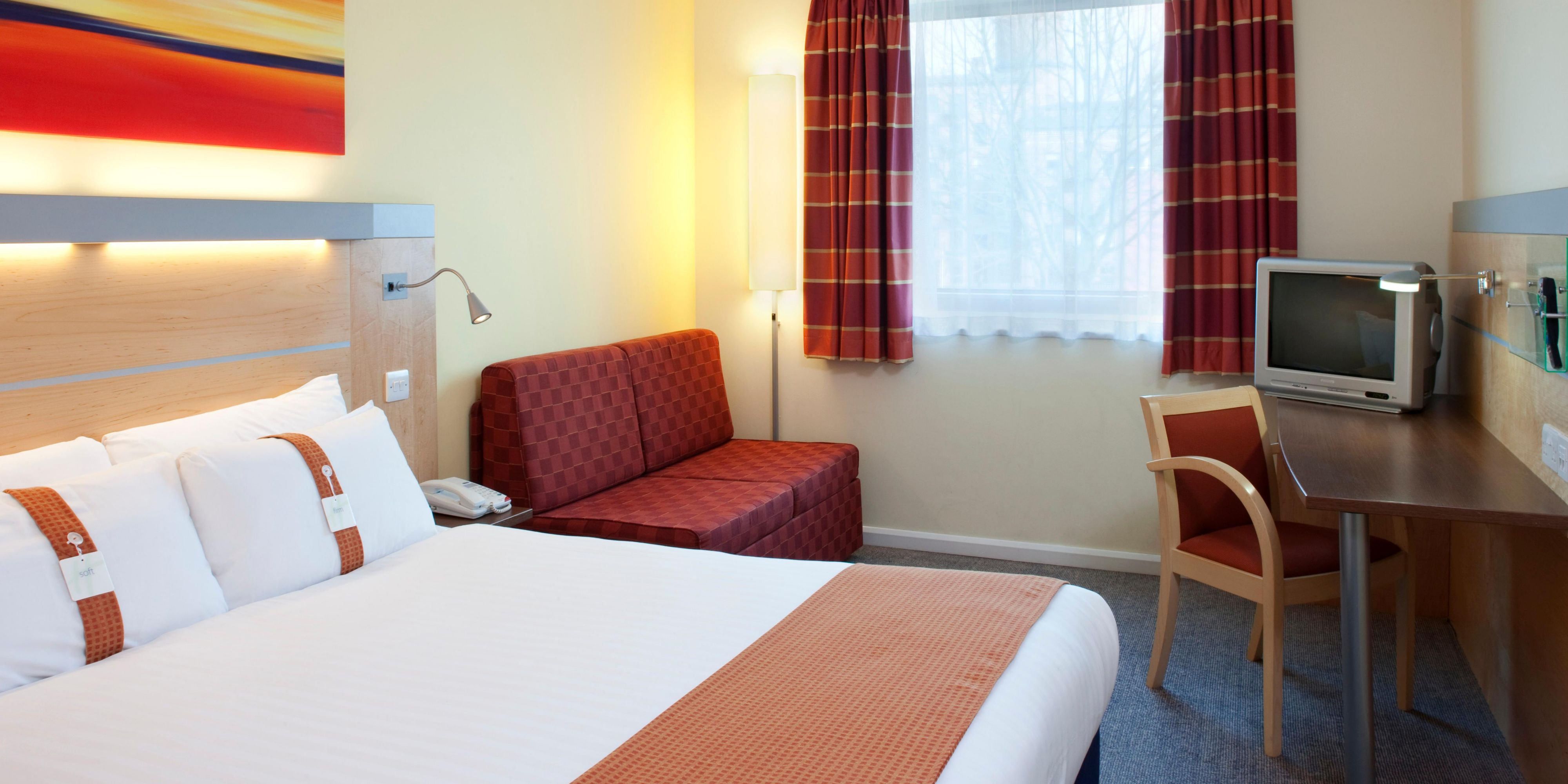 Gateway Apartment Hotels Leeds