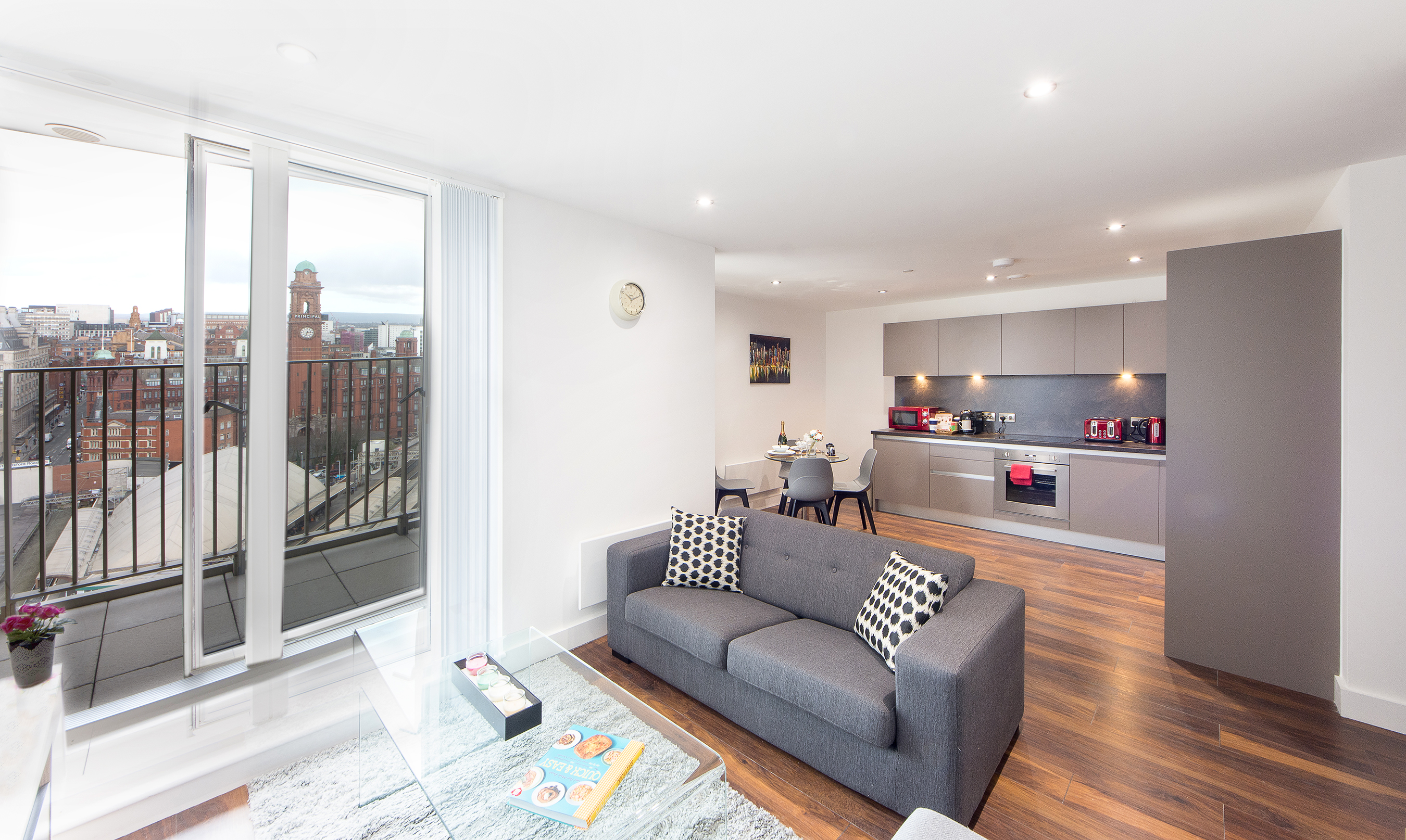 Short Stay Apartments Leeds